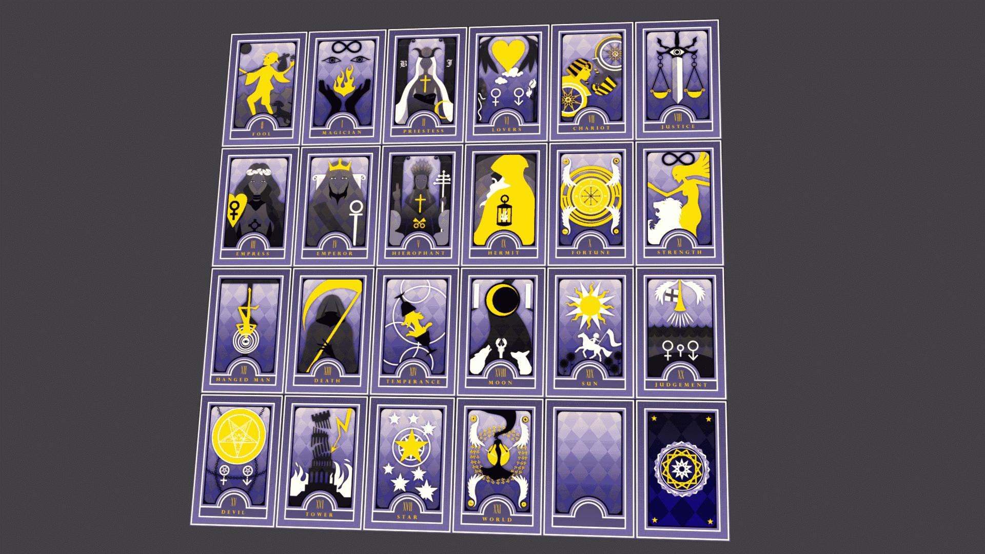 Карты Таро — есть ли у него другая