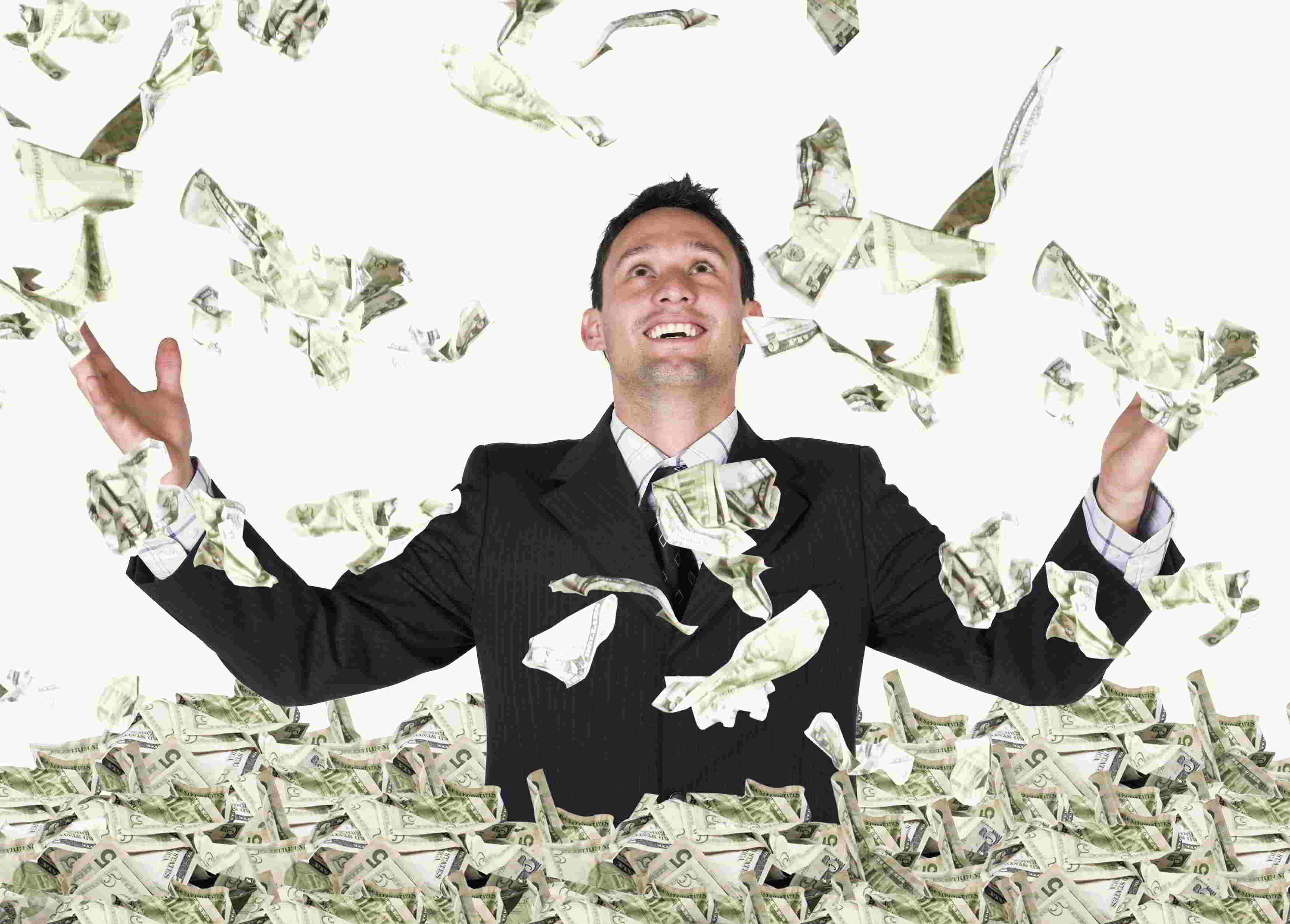 Ритуалы в полнолуние на привлечение денег, достатка, богатства