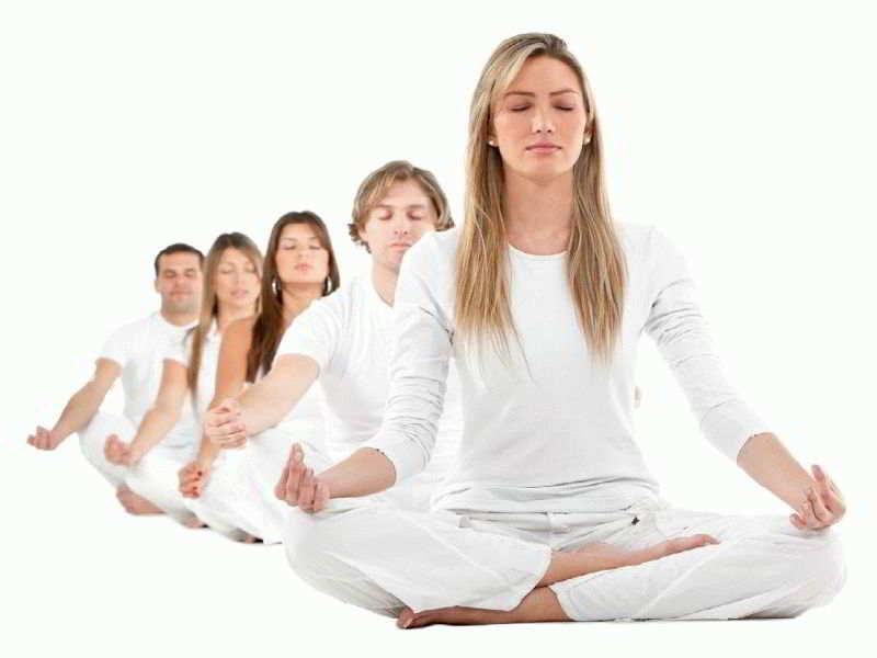 Хоопонопоно для женщин, медитация