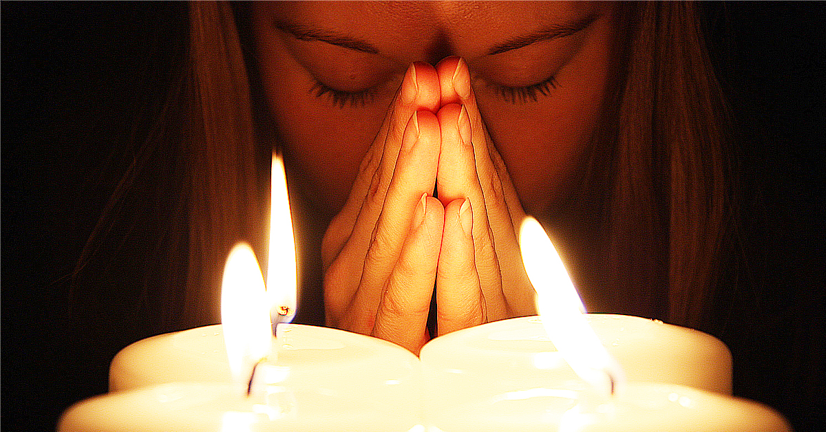 Молитва для тех, кого преследуют неудачи