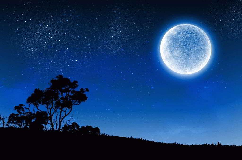 Ритуалы и обряды на 14 лунный день