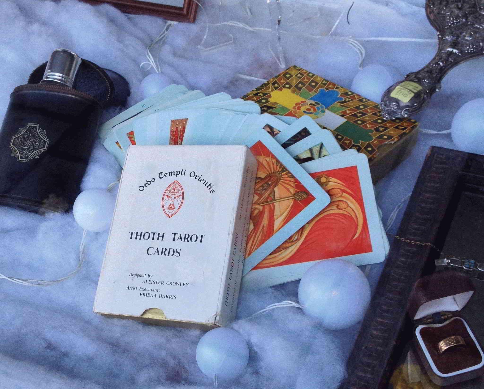 Карты Таро для начинающих — как научиться гадать?