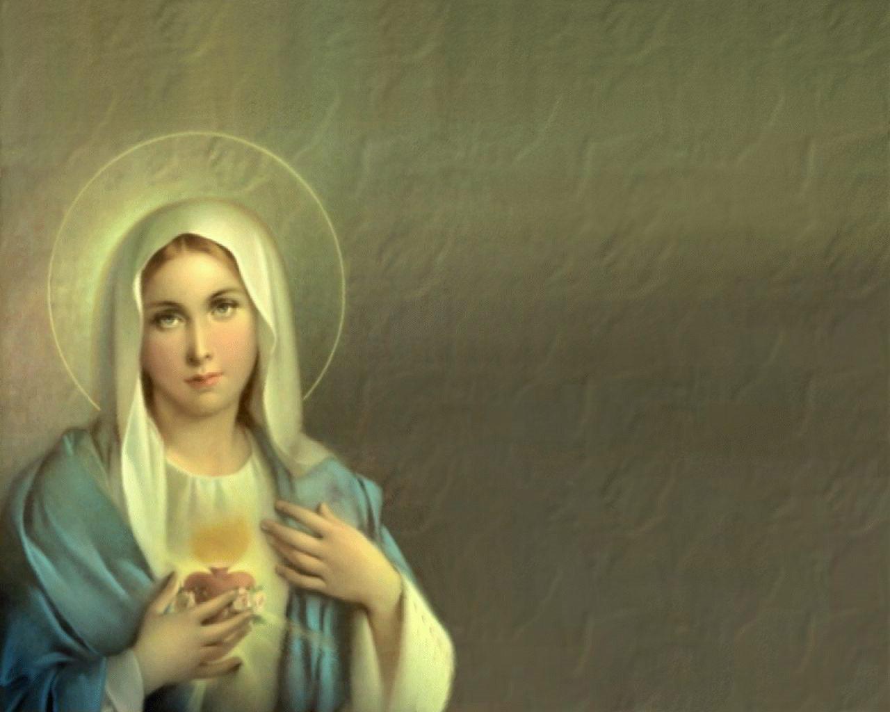 Молитва Пресвятой Богородице о помощи в любви и рождении ребенка