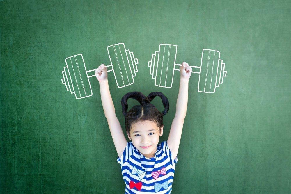 Мотивация здорового образа жизни у детей