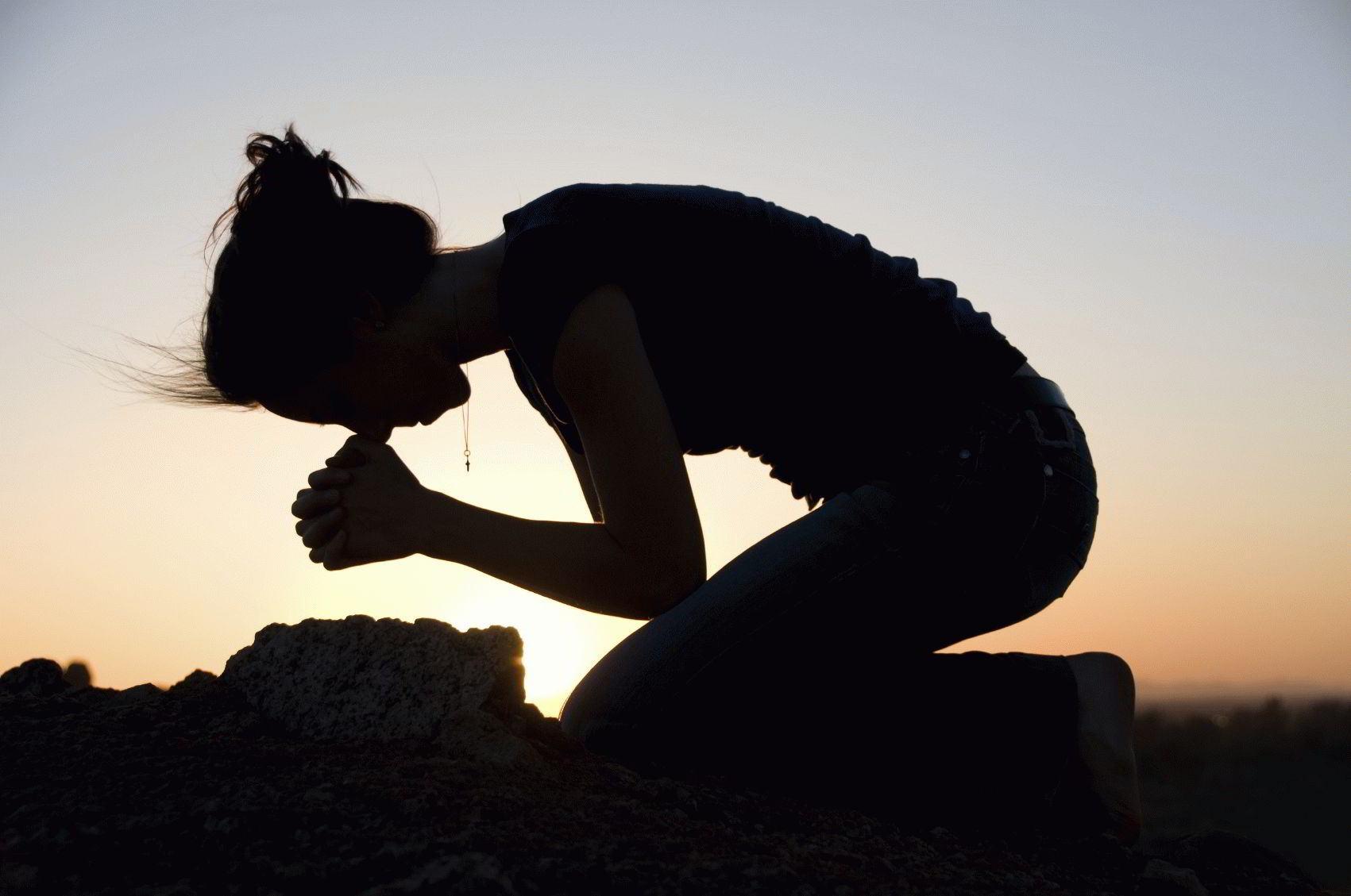 Молитва родителей о заблудших детях