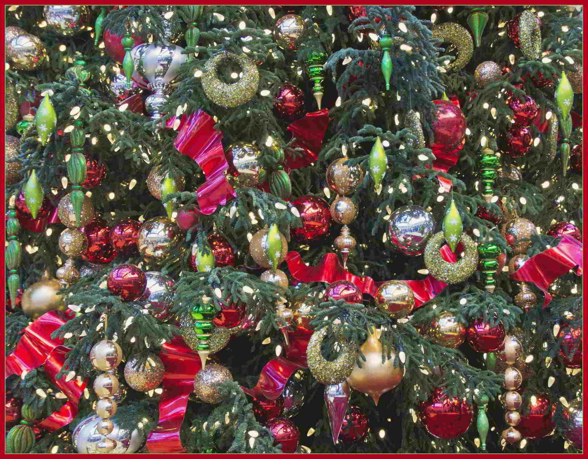 Исполнение желаний на Рождество Христово