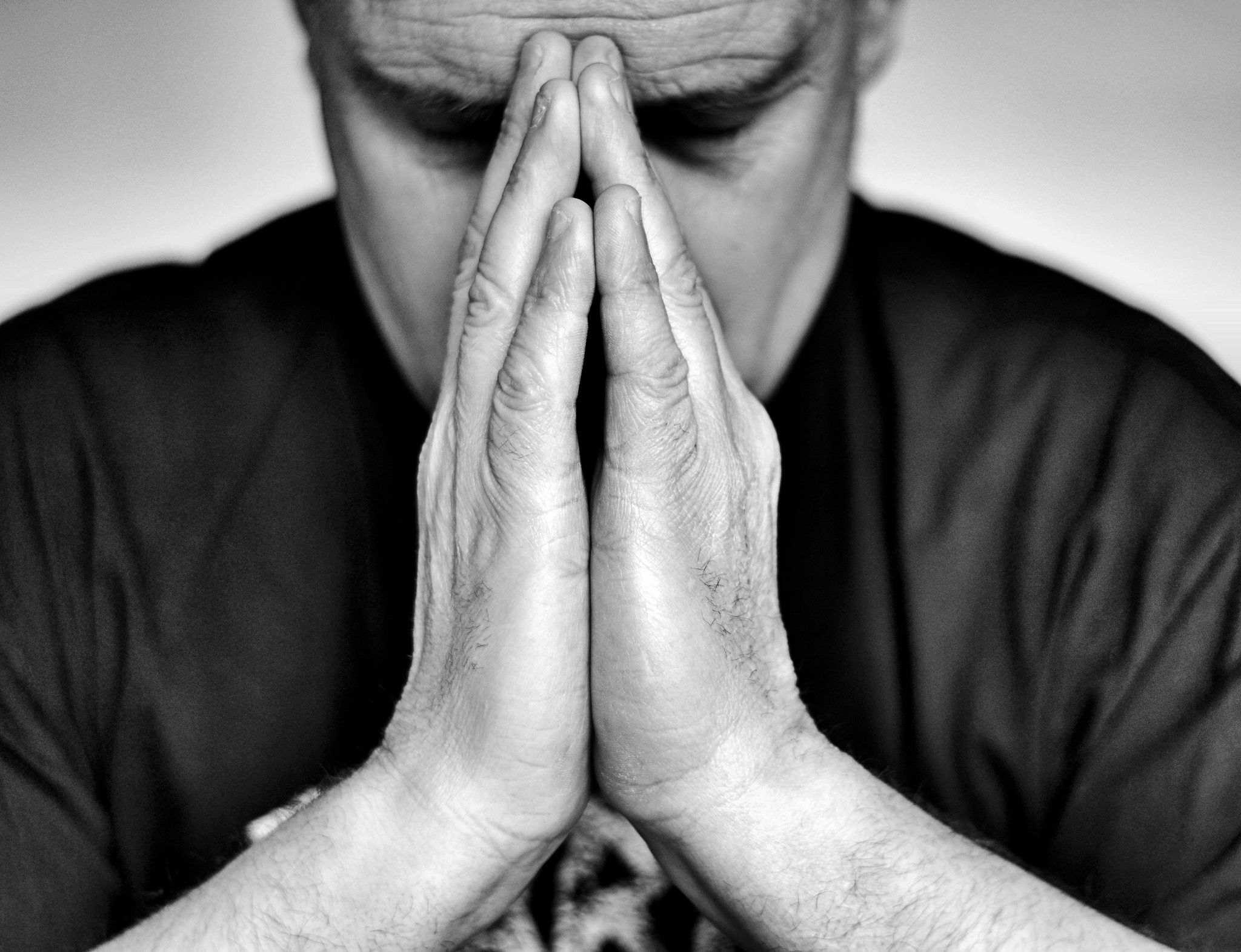 Лучшая молитва для того чтобы выиграть в суде