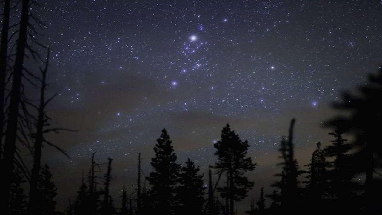 Значение карты № 16 «Звезды» (Червовая шестерка) – Ленорман