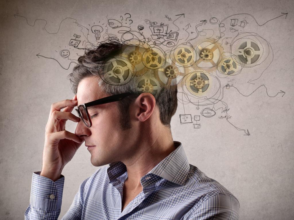 Как научиться быть постоянно внимательным и сосредоточенным?