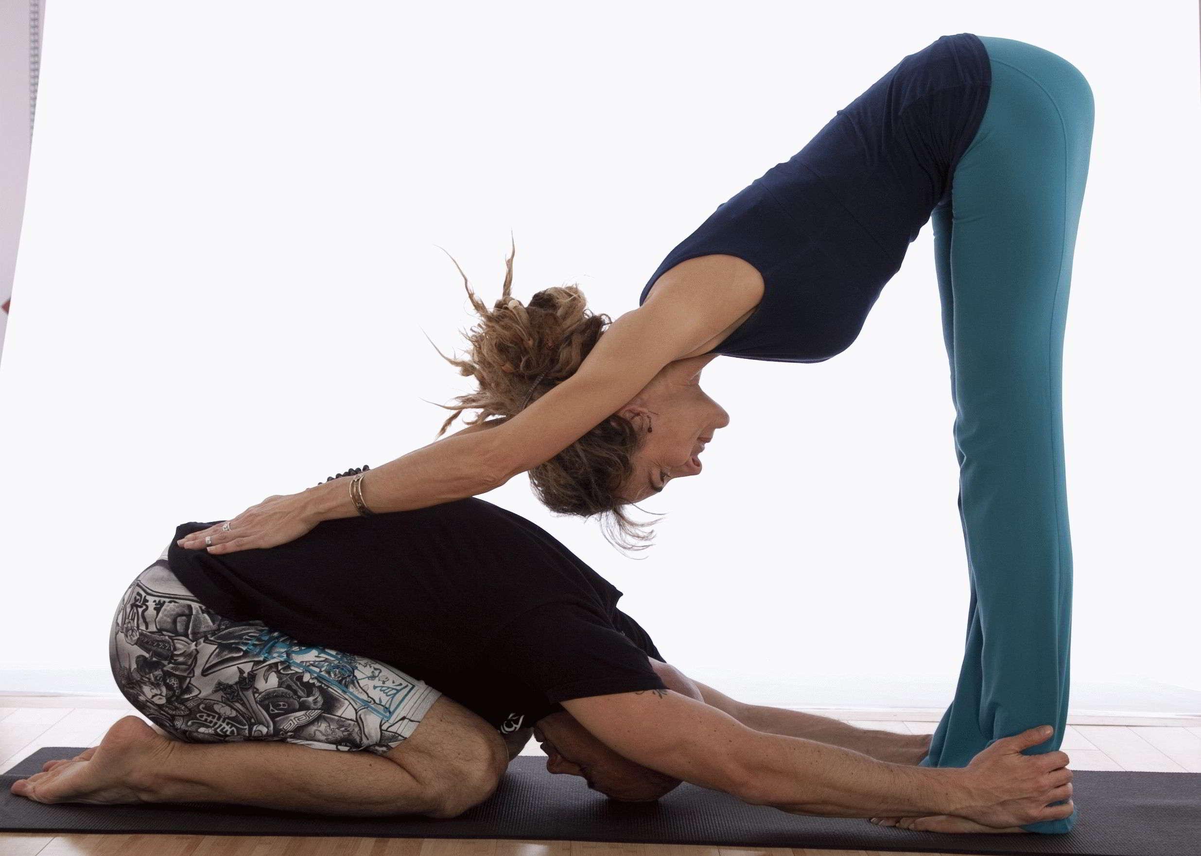 Тантрические практики для двоих – с чего начать?