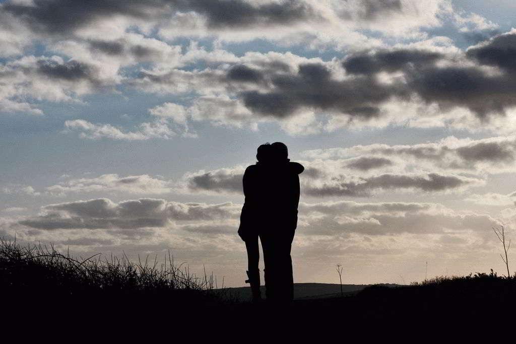 Тантрический поток между мужчиной и женщиной на расстоянии