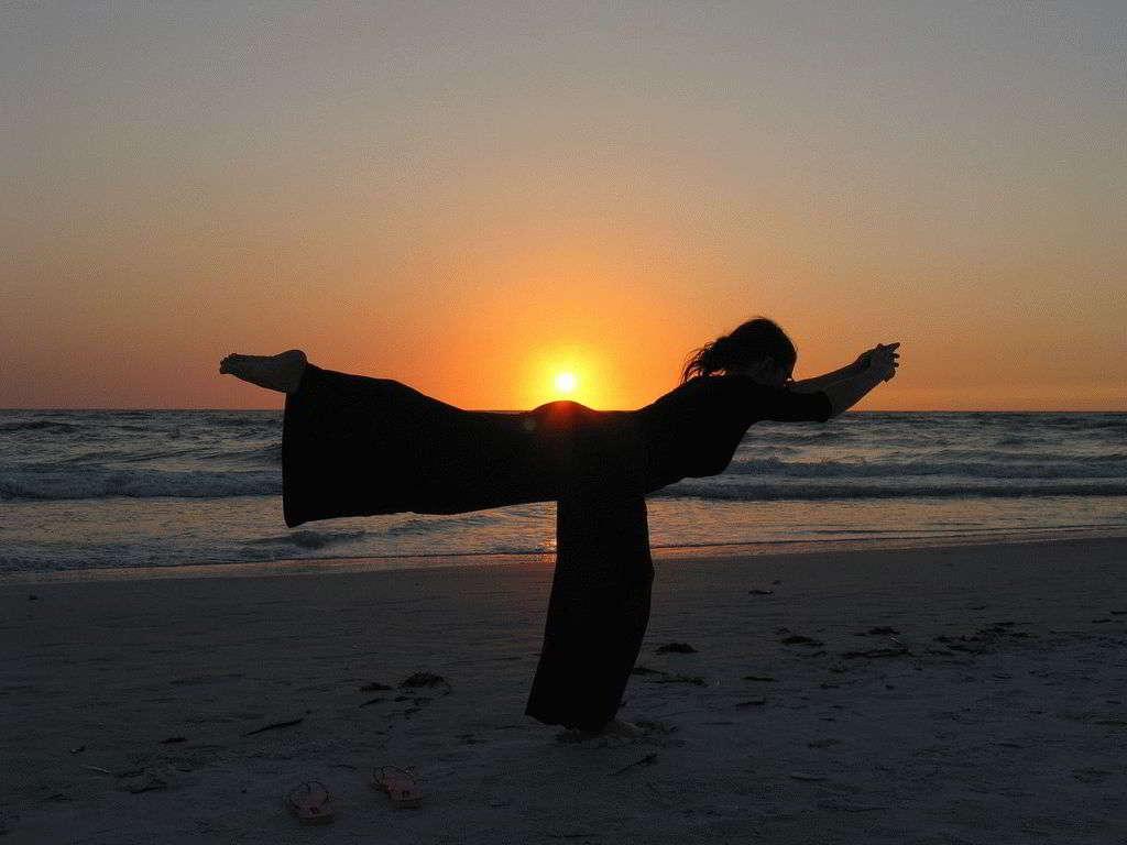 Тантра-йога что это такое и для чего?