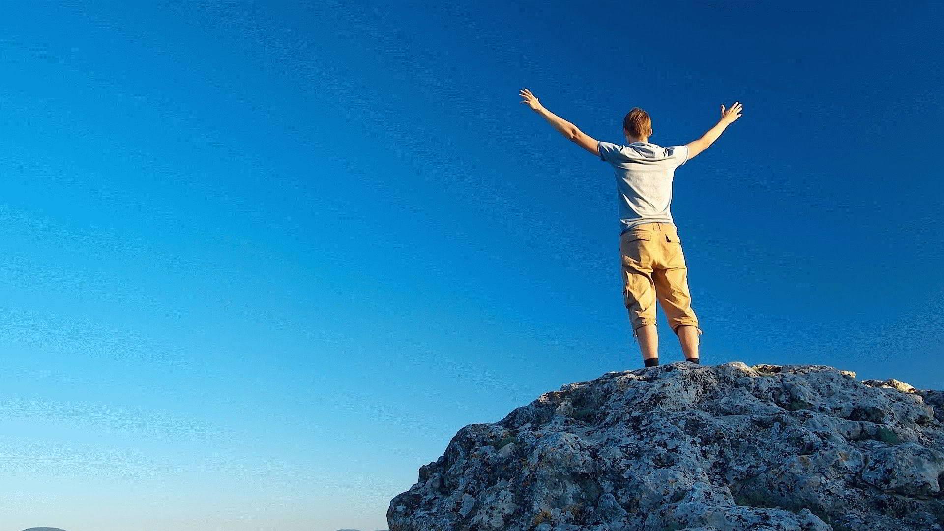 Время действовать — развитие личности и самопознание