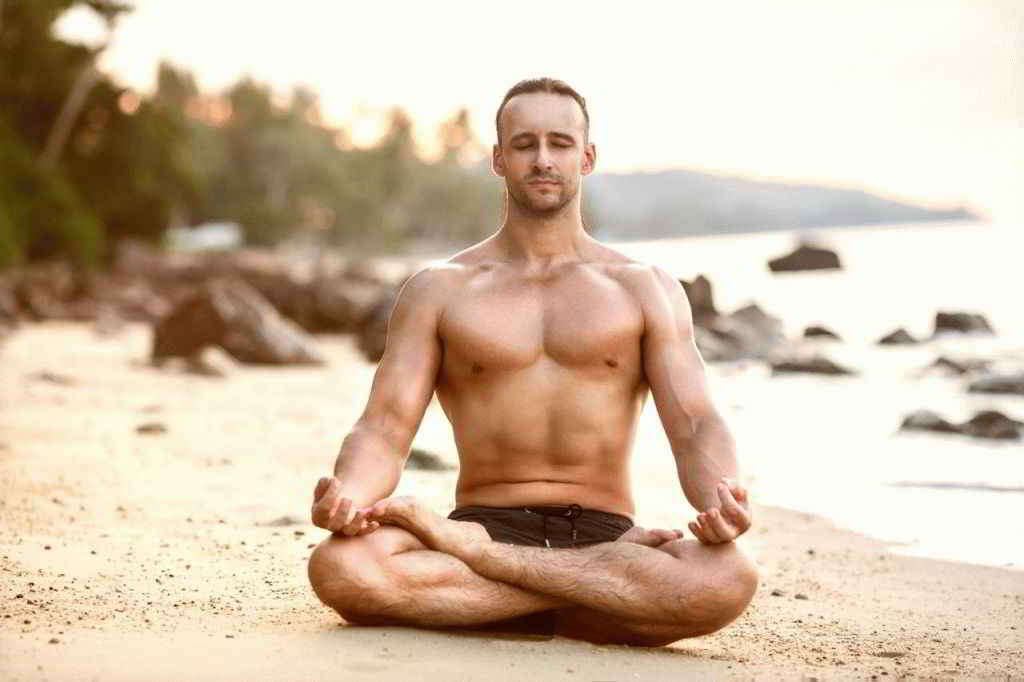 Тантра-йога для мужчин — лечение простатита