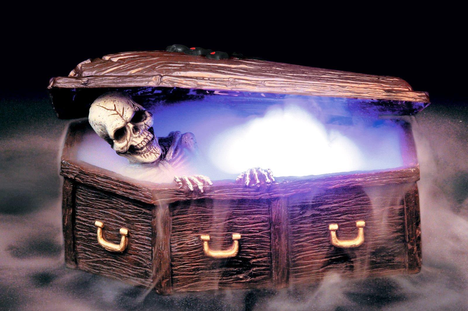 к чему сниться гроб — толкование и значение