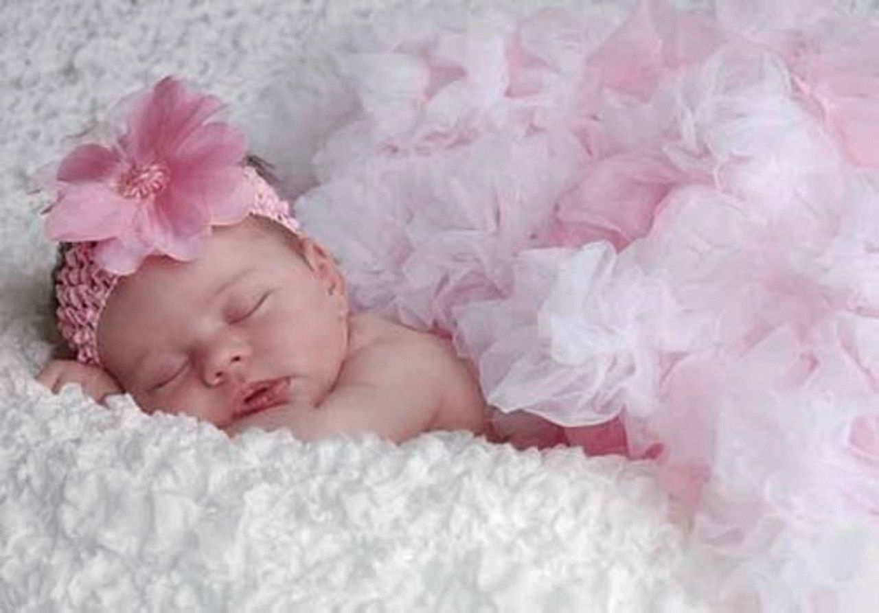 К чему снится, что я родила девочку или мальчика