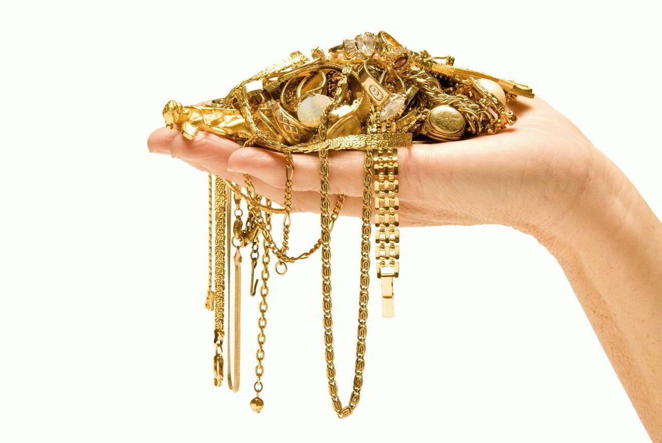 К чему снятся ювелирные украшения из серебра или золота?