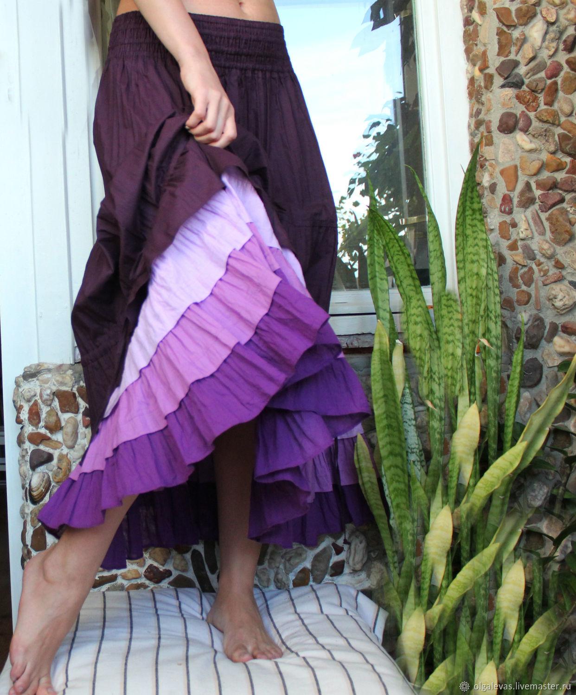 К чему снится юбка, длинная или короткая?