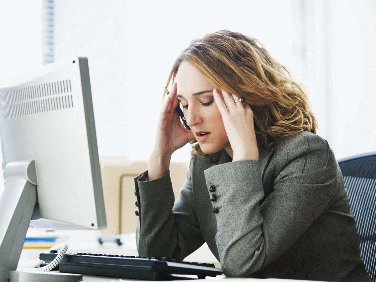 Как повысить стрессоустойчивость на работе