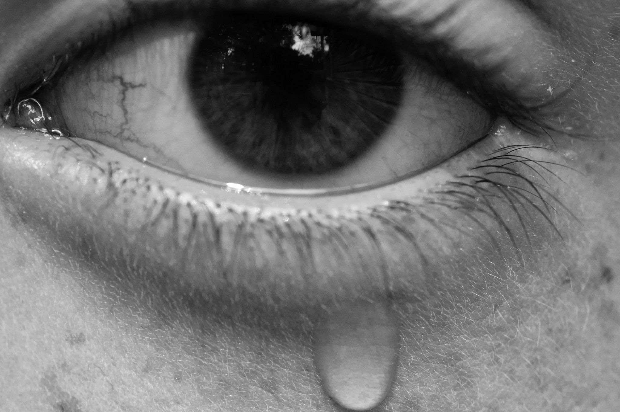 К чему снится когда плачешь сильно во сне навзрыд