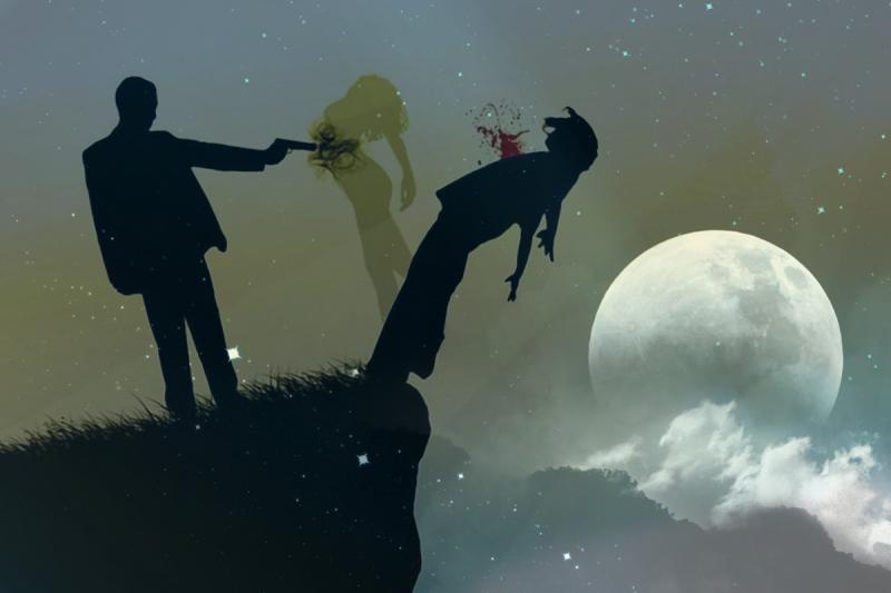 К чему снится убить человека во сне?