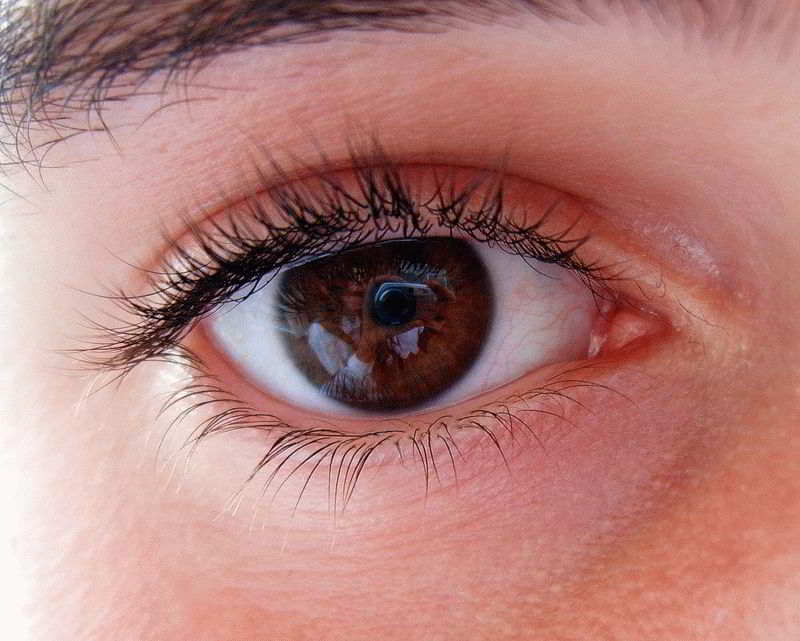 Физиогномика – характер по глазам