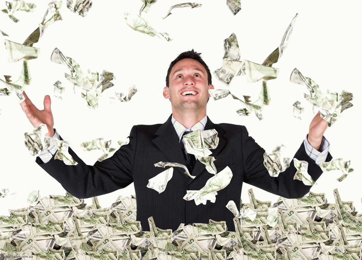 Как запрограммировать себя на успех и богатство