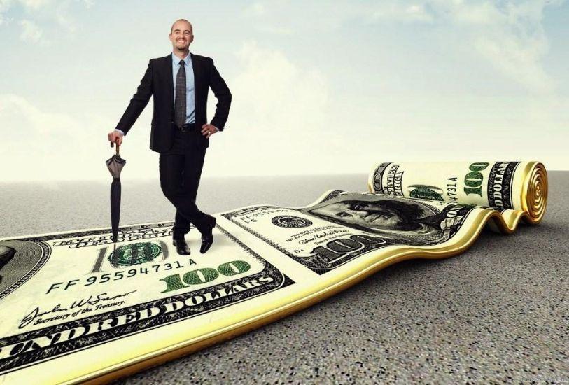 Почему не получается стать богатым и стать успешным?