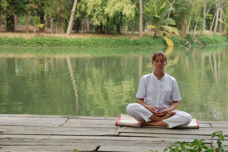 Медитация «дхьяна» — что это, и как ее постичь
