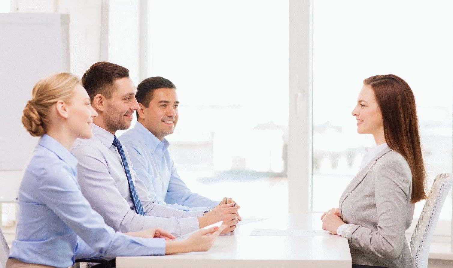 Что нужно говорить на собеседовании, чтобы взяли на работу?