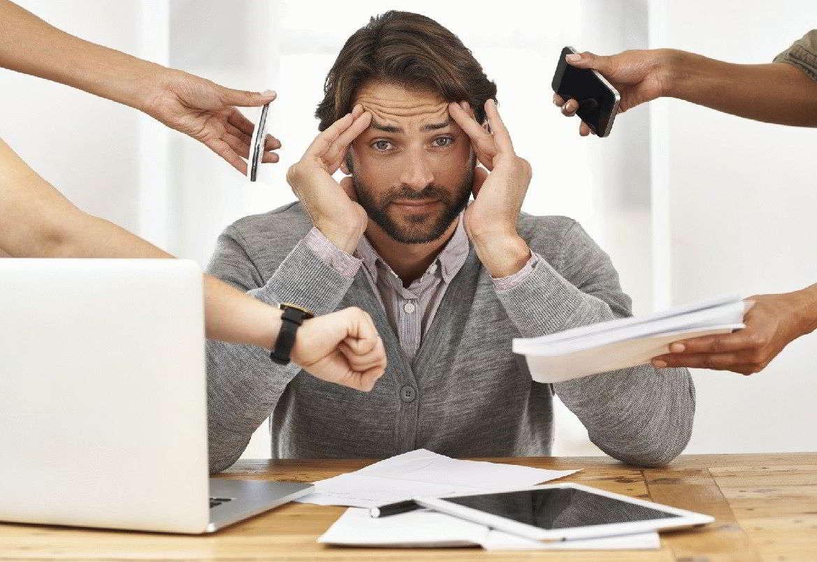 Как снизить стресс на рабочем месте – способы?