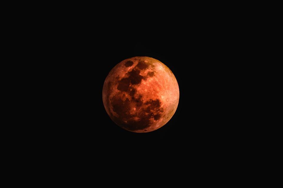 Лунный календарь финансовых операций на январь 2019