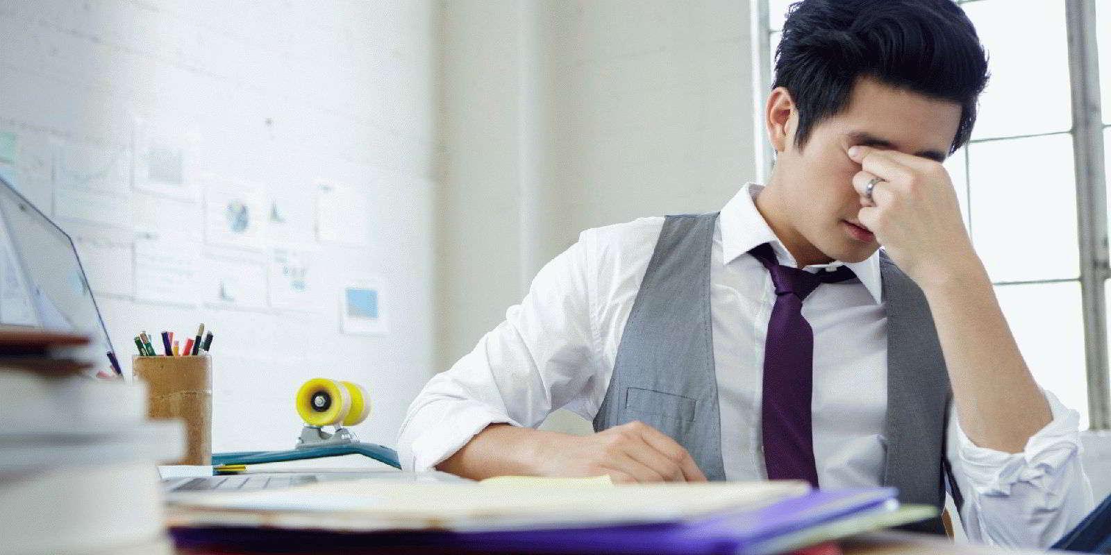 Постоянный стресс – последствия и что делать?