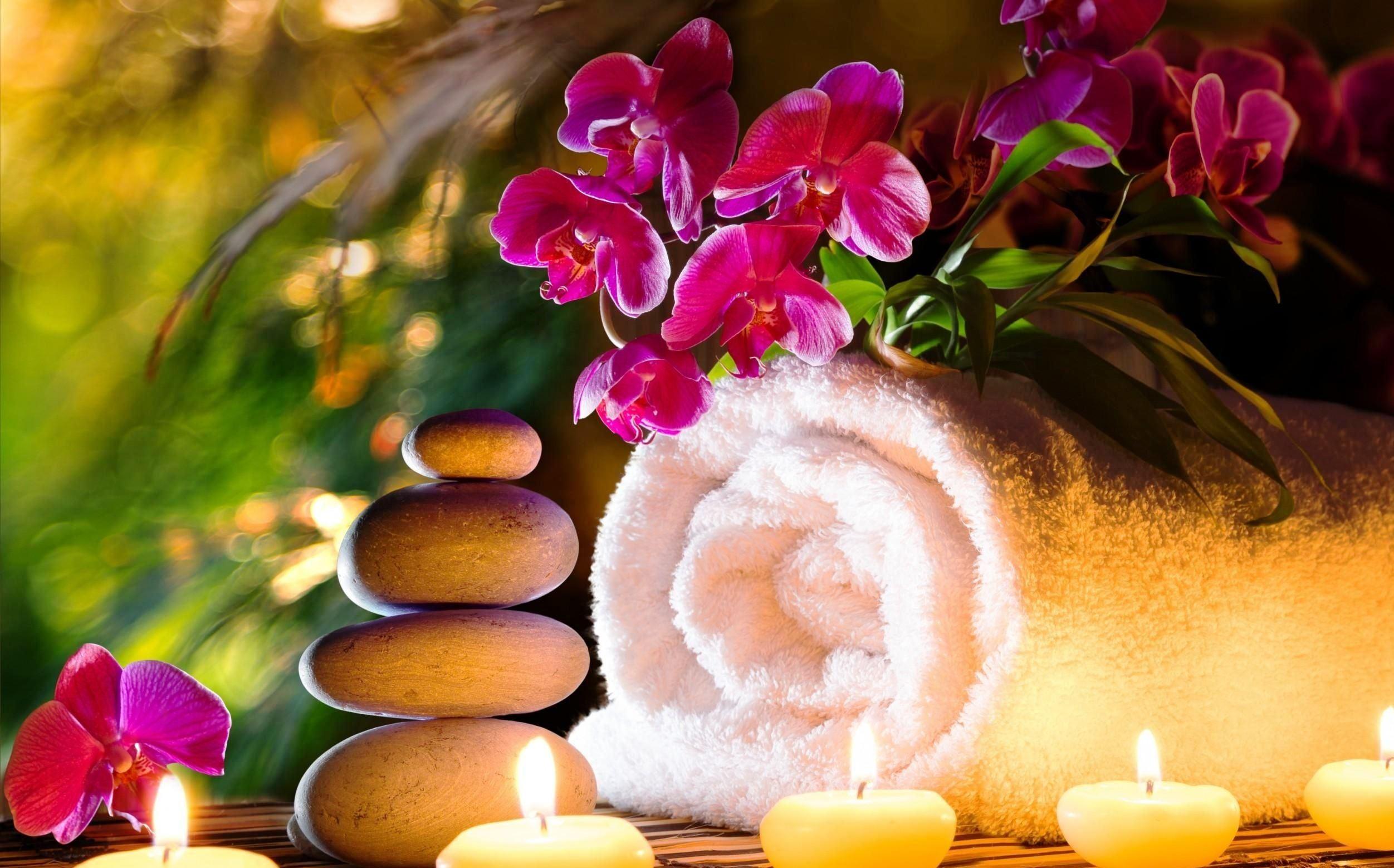 Ароматерапия в фэн-шуй или как запахи влияют на повседневную жизнь человека