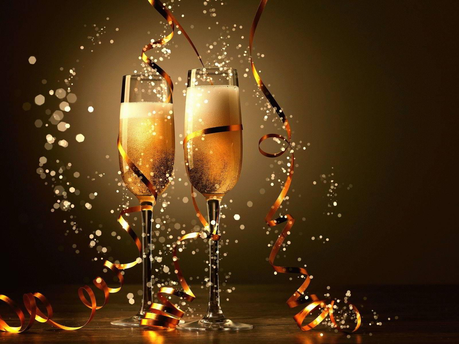 Новогодние поверья, суеверия и приметы
