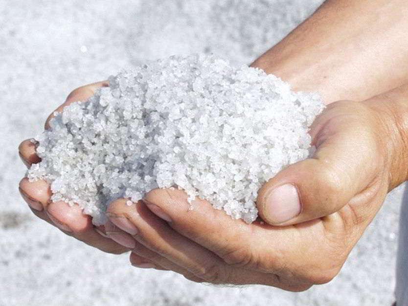 Магия соли по дням недели