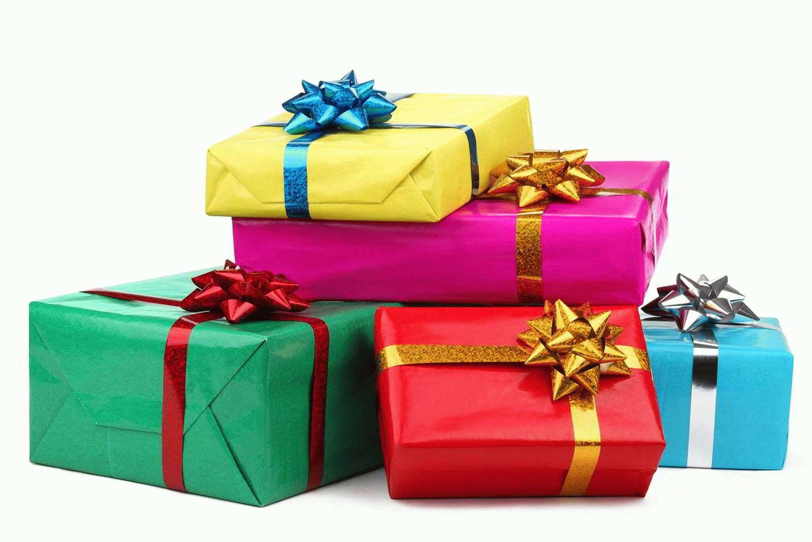 Что нельзя дарить на день рождения – приметы