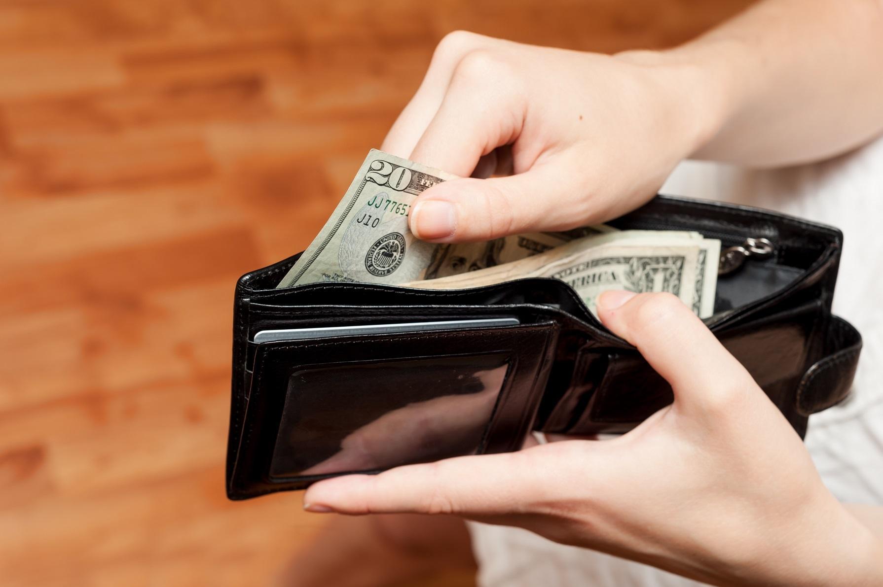 Лучший денежный кошелек – какой выбрать?