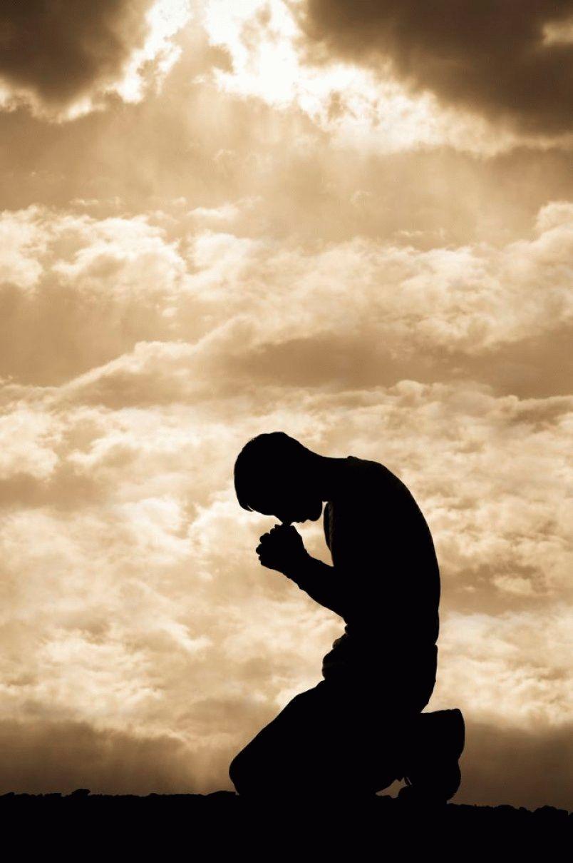 Какой молитвой избавить человека от депрессии?