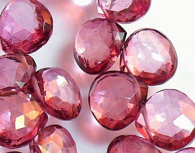 Розовый кварц (фото) — свойства, значение, кому подходит