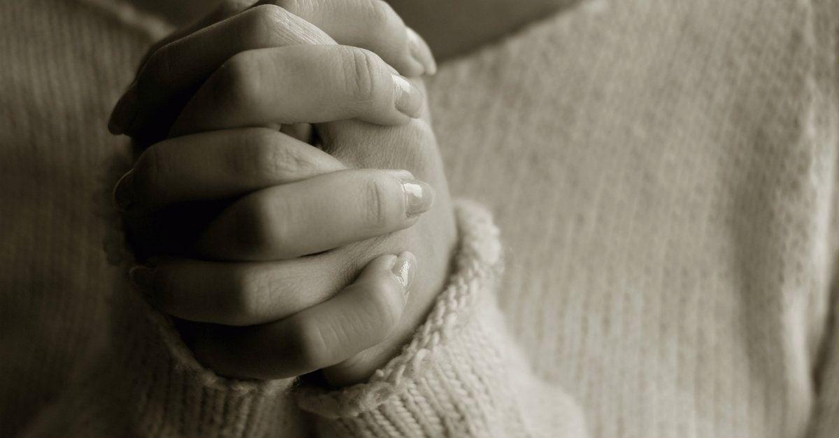 Какой молитвой защититься от злого человека