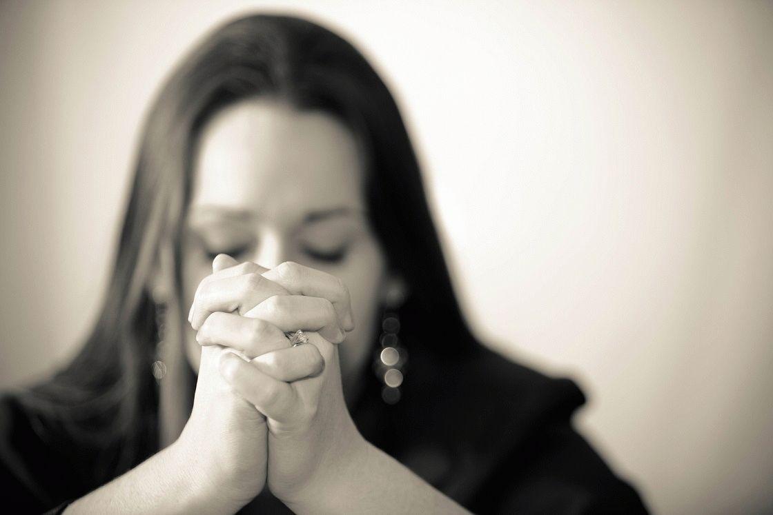 Какой молитвой можно снять венец безбрачия?