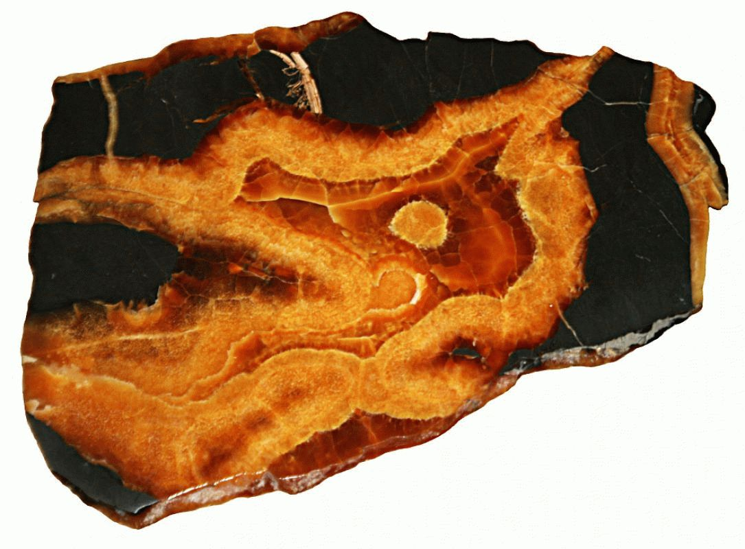 Симбирцит (фото) — свойства, значение, кому подходит