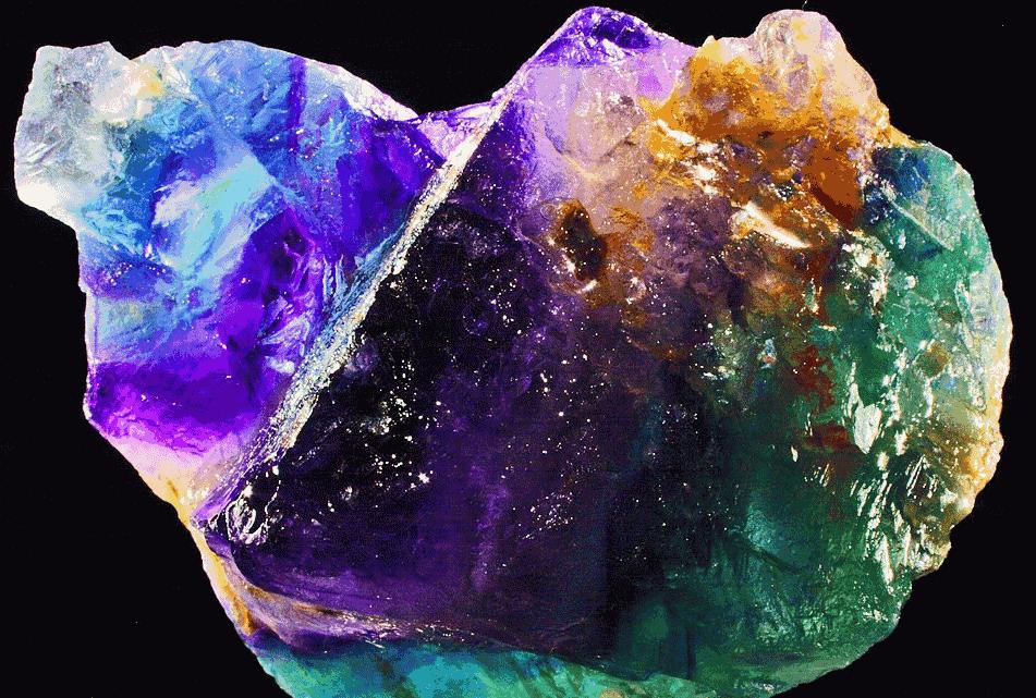 Камень какоксенит – свойства и кому подходит