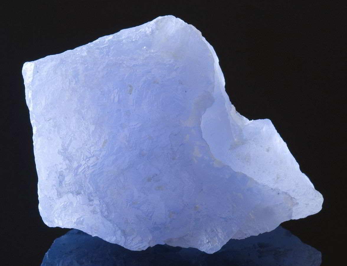 Какой камень лечит щитовидную железу?