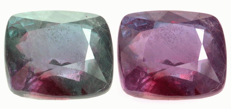 Какой камень меняет свой цвет в зависимости от температуры тела