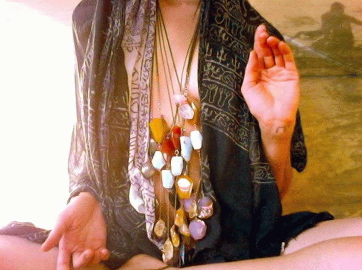Какой камень-талисман приносит удачу и деньги?