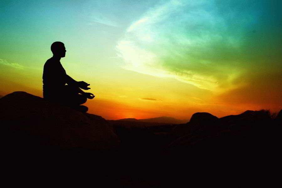 Медитация для раскрытия тотемного животного