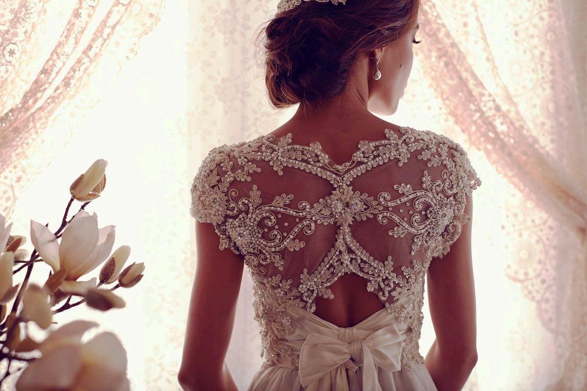 Что значит увидеть себя в свадебном платье во сне