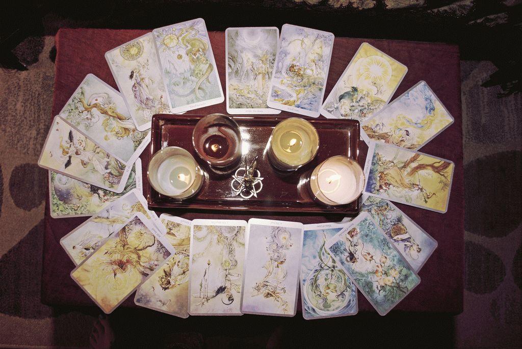 Карта Таро Сила — значение, толкование и расклады в гадании